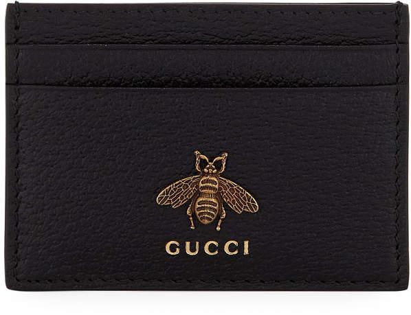 29c4a4d9d34b2a Gucci Mens Card Case - ShopStyle