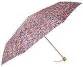 London Undercover Wiltshire Liberty Print Compact Umbrella