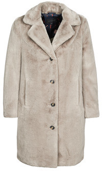 Oakwood CYBER women's Coat in Beige