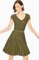 Parker Flor Knit Dress