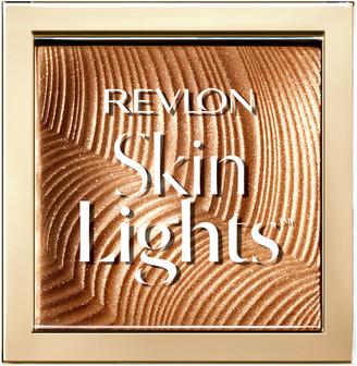 Revlon Skinlights Prismatic Bronzer 9G Sunlit Glow
