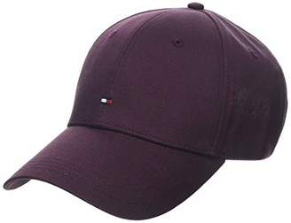 Tommy Hilfiger Men's Bb Baseball Cap,One (Size: OS)