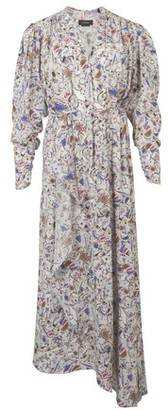 Isabel Marant Blainea dress