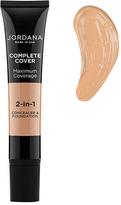 Jordana Complete Cover 2 In 1 Concealer & Foundation - Neutral Olive