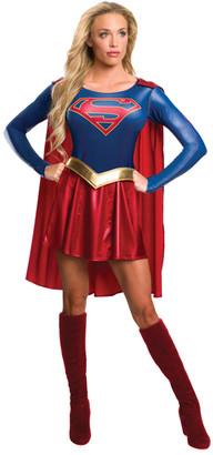 Rubie's Costume Co Rubie's Women's Costume Outfits - Supergirl Costume Set - Women