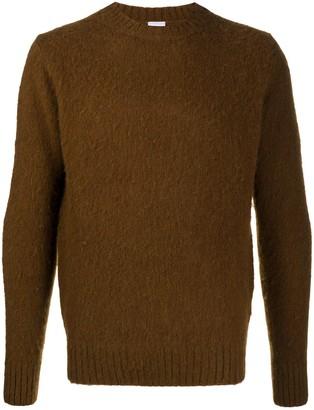 Aspesi Chunky Knitted Jumper