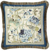 "Legacy Peace Garden Pillow, 22""Sq."