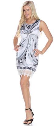 White Mark Women Quinn Dress