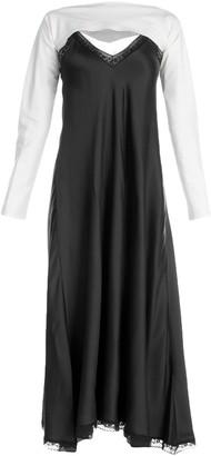 MM6 MAISON MARGIELA Long dresses