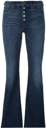 Hudson 'Jodi' flared jeans