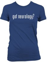 Shirt Me Up got neurology? American Apparel Juniors Cut Women's T-Shirt
