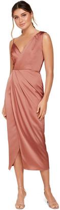 Forever New Natalie Column Dress