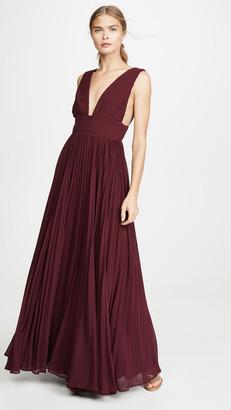 Fame & Partners The Weslin Dress