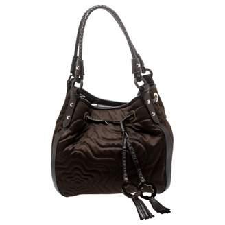 Montblanc \N Brown Leather Handbags