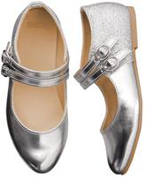 Gymboree Sparkle Flats