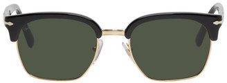 Persol Black PO3199S Sunglasses
