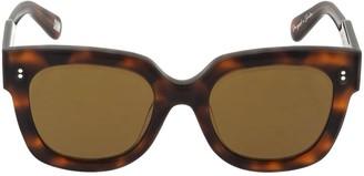 Chimi Tortoise 008 Acetate Sunglasses
