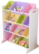 Kid Kraft Toy Organizer