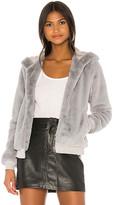 superdown Marissa Hooded Jacket