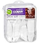 Conair Styling Essentials 18 Pillow Soft Rollers / Curlers