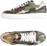 JFK Sneakers
