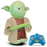 Star Wars RC Inflatable Yoda - Jumbo