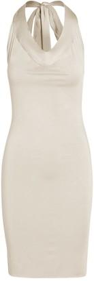 Lâcher Prise Apparel Liberte Top & Dress Ivory