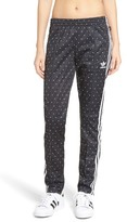 adidas Women's Pharrell Williams Hu Firebird Track Pants