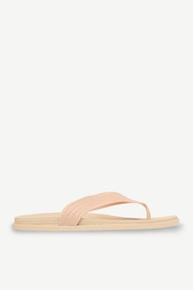 Ardene Braided Flip-Flops