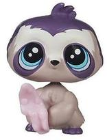Littlest Pet Shop Get The Pets Single Pack Dozer Dryden
