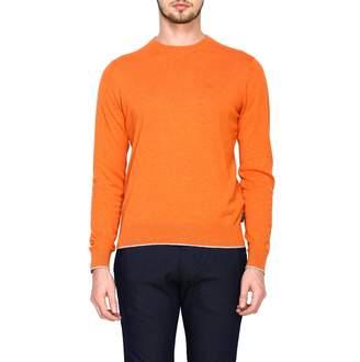 Armani Collezioni Armani Exchange Sweater Sweater Men Armani Exchange