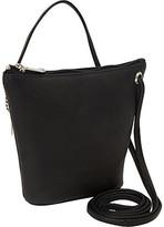 David King 518 Top Zip Mini Bag (Women's)