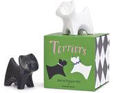 Jonathan Adler Terrier Salt & Pepper Shakers