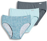 Jockey Elance Bikini Bottom - Set of 3