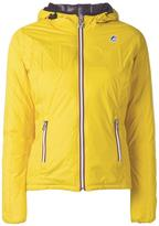 No.21 padded jacket - women - Feather Down/Polyamide - S