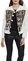 Mayan Jacket
