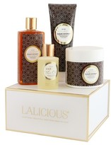 LaLicious Sugar Coconut At Home Spa Collection
