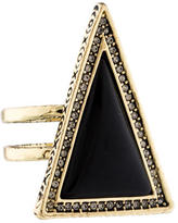 House Of Harlow Theorem Ring