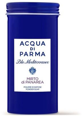 Acqua di Parma Mirto Di Panarea powder soap 70 g