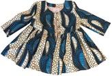 Stella Jean White Cotton Jacket for Women