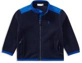 Ralph Lauren Boys' Fleece Jacket - Baby