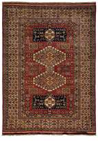 Bloomingdale's Mojave Collection Oriental Rug, 5'7 x 7'9