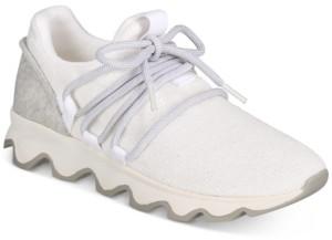 Sorel Women's Kinetic Lace Sneakers Women's Shoes