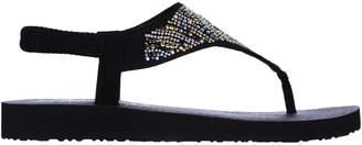 Skechers Cali New Moon Meditation Slingback Sandals