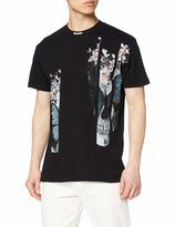 Religion Men's Butterfly TEE T-Shirt