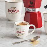 Sur La Table Milano Espresso Mug