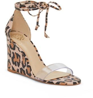 Stassia Wedge Sandal