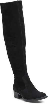 Børn Cricket Over the Knee Boot