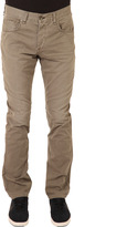 Rag & Bone RB15x Lightly Washed Grey Chino