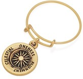 Alex and Ani Cosmic Balance Expandable Wire Ring